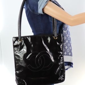💎✨Authentic✨💎 CHANEL CC Logo Shoulder Bag